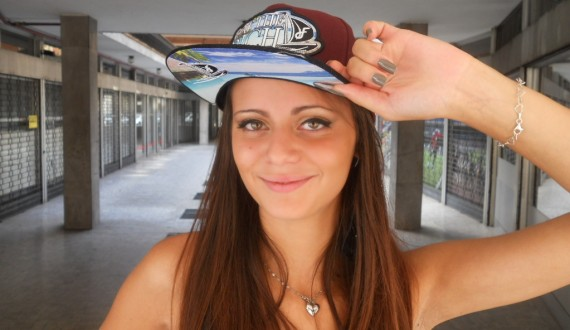 Flat Fitty - Bleed the Rich snapback