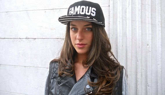 Famous Stars and Straps - Salute New Era 59fifty