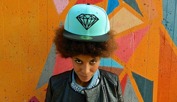 Diamond Supply Co. - New Era Brilliant fitted hat by Fresco Distribution