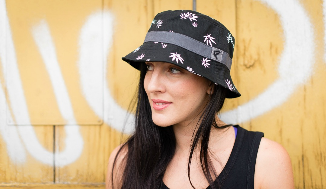 36dfcdd664e Famous Stars and Straps - Homegrown Bucket hat » the maxiemillion