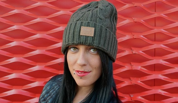 JSLV - Platoon Beanie by Rough Distribution