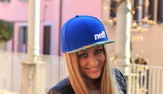 Neff - Daily Snapback by Fresco Distribution