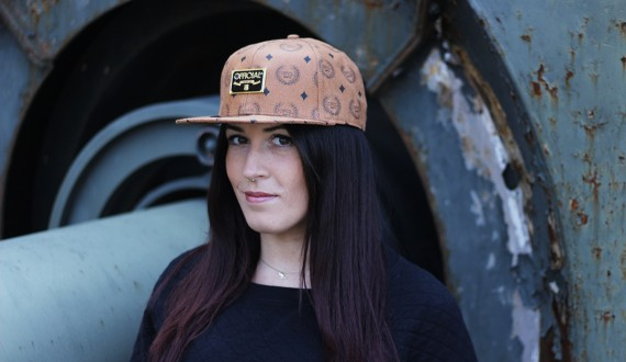 Official - OFCL Lux strapback