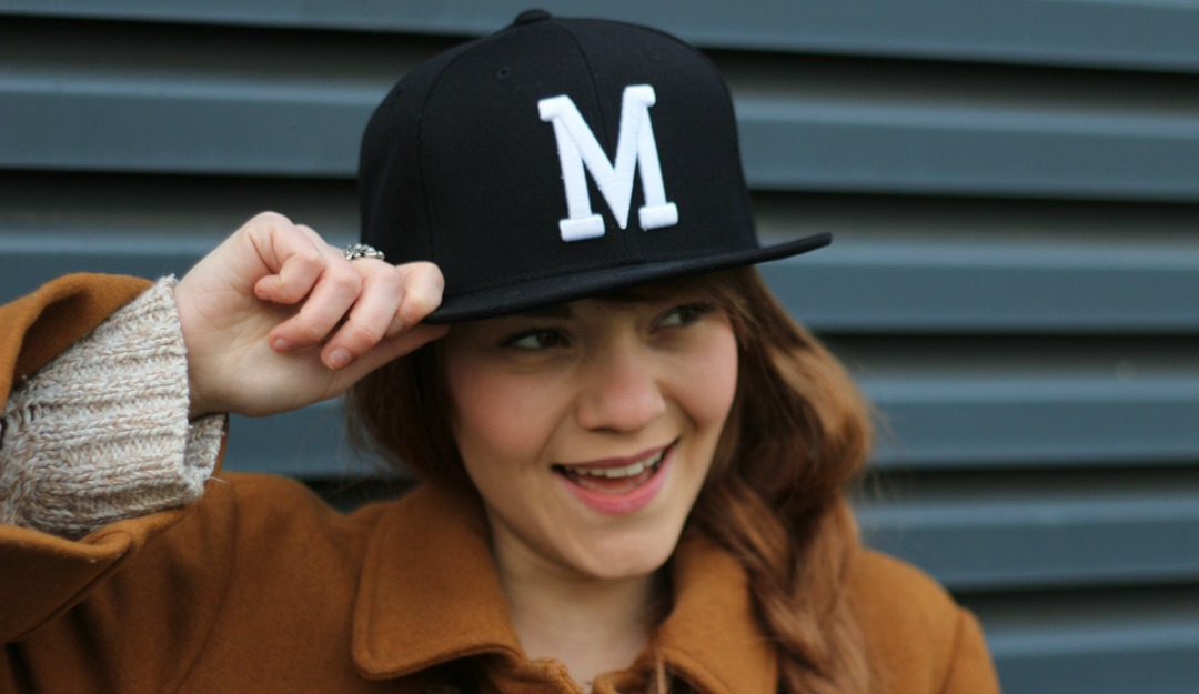 State Of Wow - Alpha Collection Mike snapback » the maxiemillion 6178e75b207