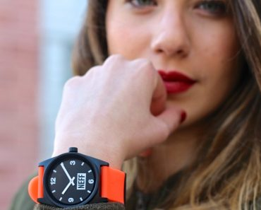 Neff Daily Watch by Fresco Distribution
