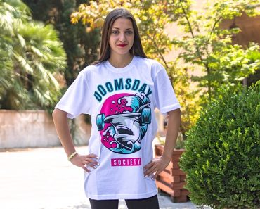 Doomsday - Japan Hammerhead t-shirt