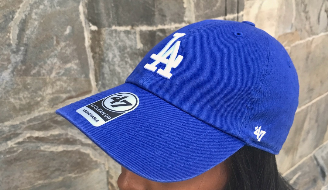 9dbbde7f 47 ○ Los Angeles Dodgers Fieldhouse Tee + Clean Up Cap > The ...