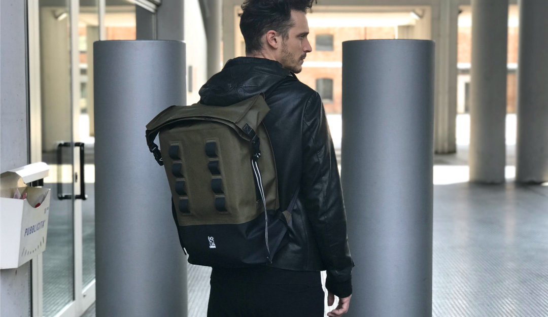 I wasn t familiar yet with this brand but the agents at Double Trouble 95  showed me a complete new world where next level backpacks are worn by  ambassadors ... 2be5aed2bae