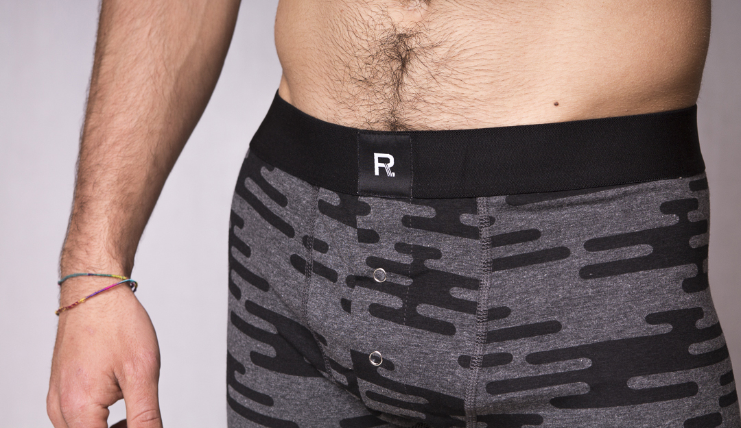 Richer Poorer - Bount Boxer briefs