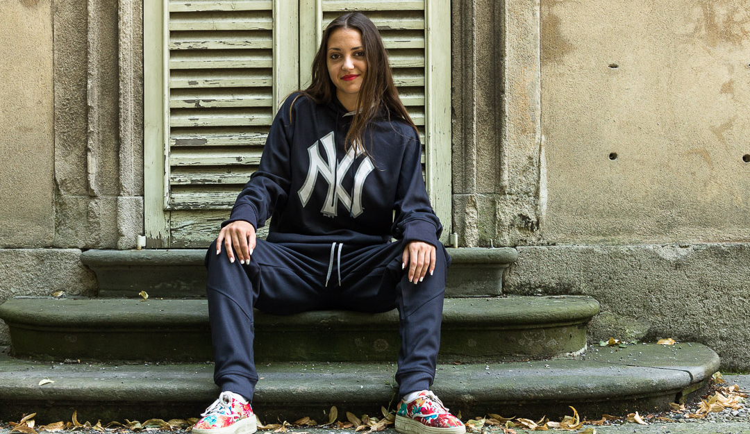New Era - NY Yankees Diamond Era Pullover Hoodie + Jogger pants