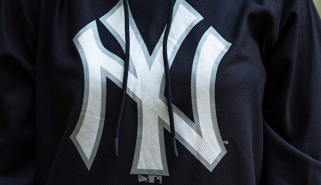 New Era - NY Yankees Diamond Era Pullover Hoodie