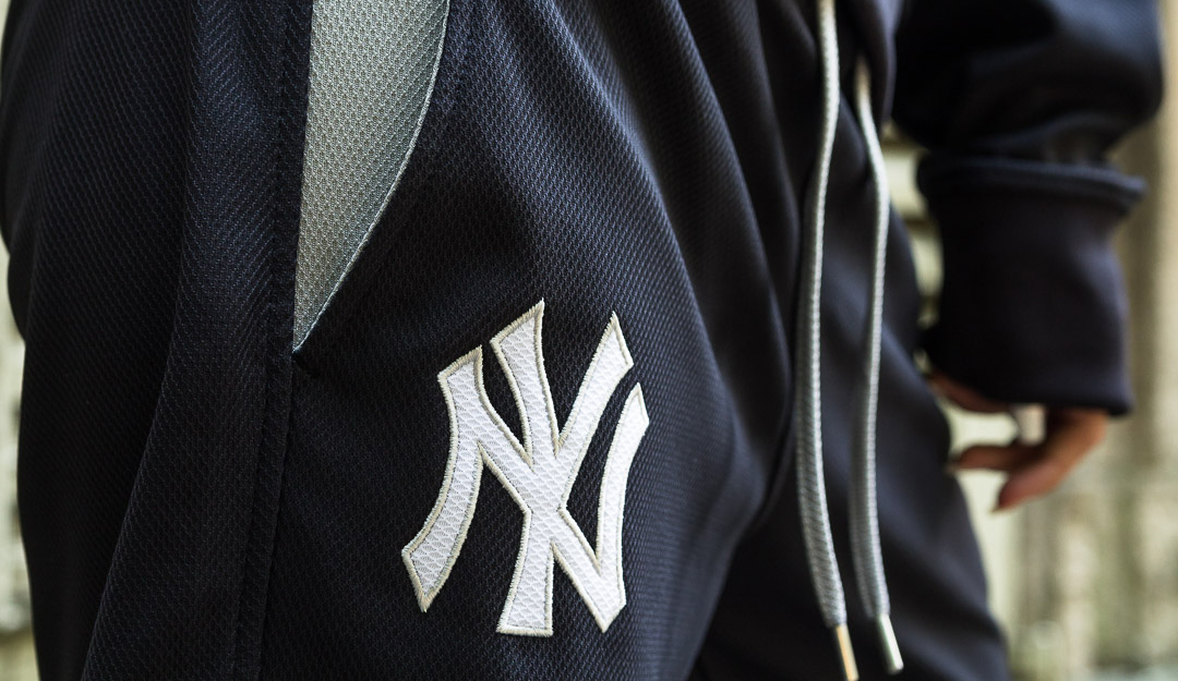 New Era - NY Yankees Diamond Era Jogger pants