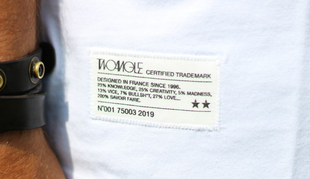 Two Angle - Yeazy t-shirt